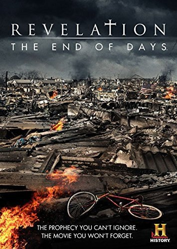 (Revelation: The End Of Days [DVD])