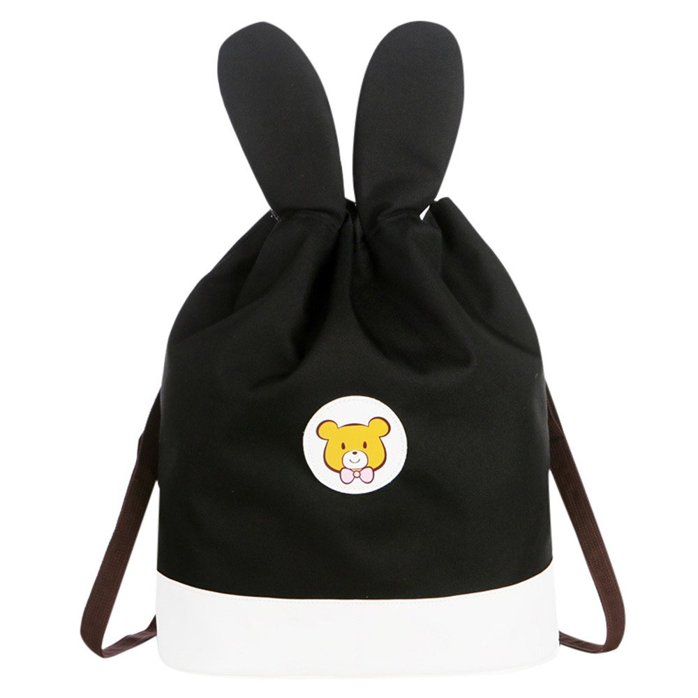 Amazon.com | Kids Backpacks, Shoulder Bags, Mother&Me Children Baby Boy Girl Cartoon Drawstring Backpack Toddler School Bags, hot sale | Kids Backpacks