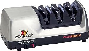 Chef's Choice Trizor XV EdgeSelect Electric Knife Sharpener