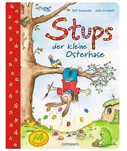 Stups, der kleine Osterhase (Kreativ- und Sachbücher)