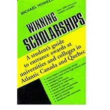 Winning Scholarships(Atlantic Can & Que)