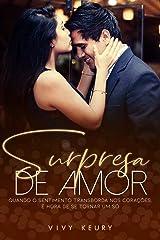 Surpresa De Amor (CONTO) eBook Kindle
