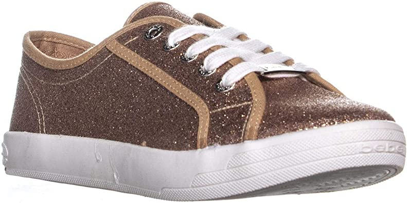 bebe Sport DANE LACE-UP Sneakers Rose
