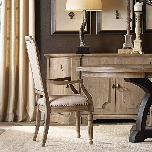Corsica Dining Chairs - 4