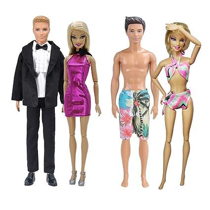 Rating:54%. Barbie Dating Makeover.