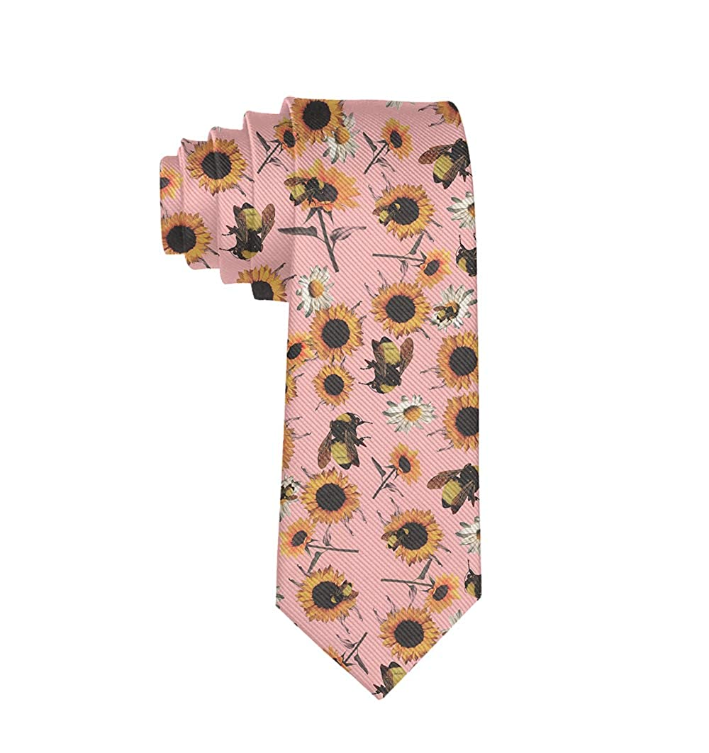 Classic Fashion Gentleman Gift Tie Wedding Party Necktie Mens Necktie