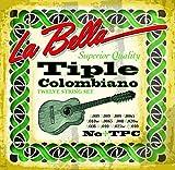 LaBella Tiple Columbiano