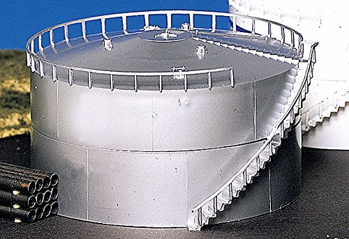 Bachmann Trains Electric Diesel Horn in Oil Tank