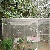 YXX-Lonas Lona de PVC transparente - Nursery/Invernadero/Ventanas Jardín/Galería Lonas impermeable, a prueba de agua para trabajo pesado, 0,5 mm de espesor (Size : 1.4x3.5m): Amazon.es: Bricolaje y herramientas