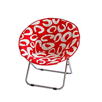 SF Sofá Perezoso Lazy Sofa, Home Plegable Chair, Adult Moon ...