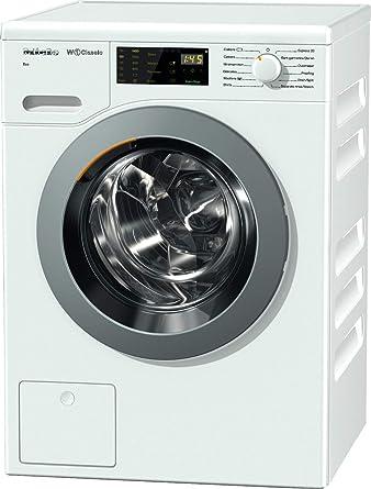 Miele WDB020 Eco Independiente Carga frontal 7kg 1400RPM A+++ ...