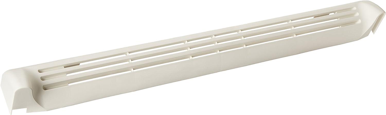 GENUINE Frigidaire 218359616 Refrigerator Toe Kick Plate