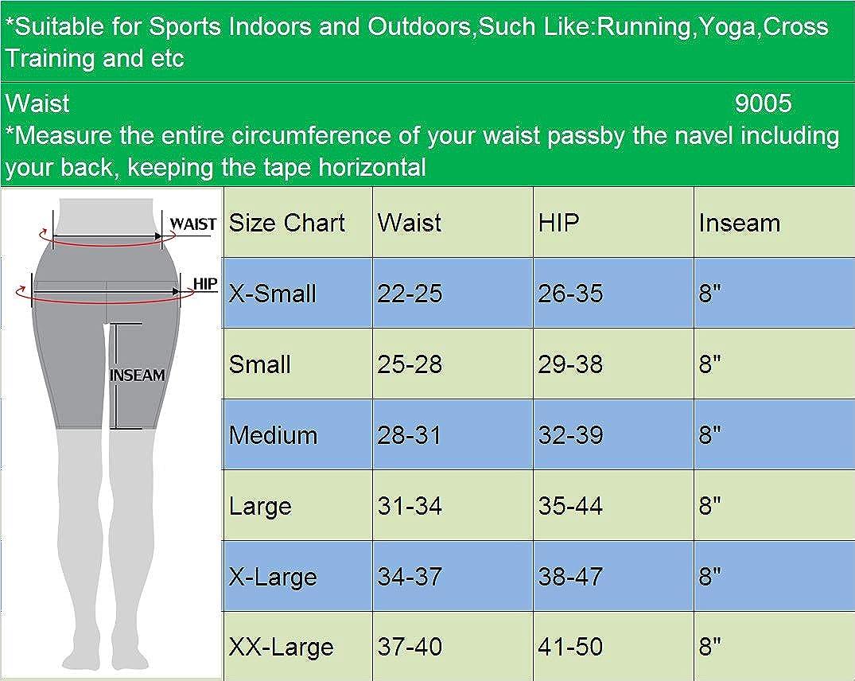 GUOCU M/änner Skinny Sports Shorts Hot 3//4 Compression Foundation Leggings Fitness Hosen