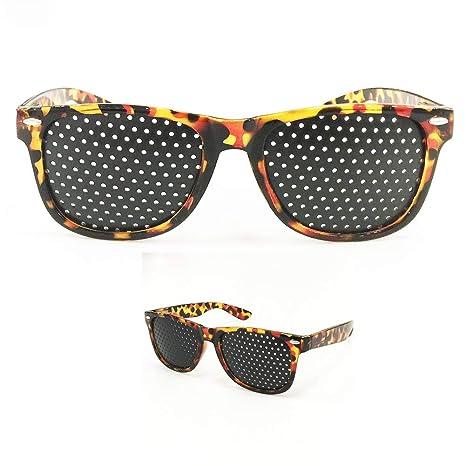 2-Pack Vista Corrección Gafas AntiFatiga Leopardo Gafas de ...