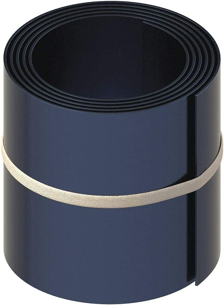 Shim Stock,Roll,High Blue Stl,0.0060 In PRECISION BRAND 23155