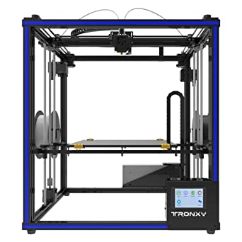 Impresora 3D TRONXY X5ST-2E Kit de bricolaje para extrusión 2 en 1 ...