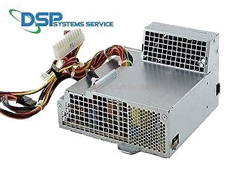 Amazon.com: Desktop Power Supply For HP Compaq dc7900 SFF 240W PS ...