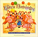 img - for Fifteen Flamingos book / textbook / text book