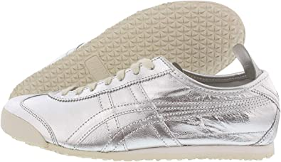 Amazon.com: Onitsuka Tiger Asics Mexico 66 Shoes Size 12 ...