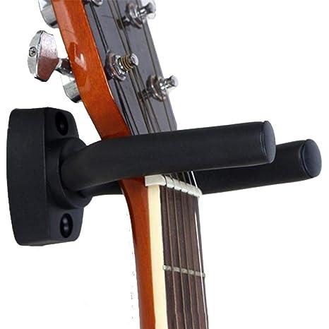 ECYC Soporte Para Soporte De Pared Con Soporte Para Guitarra Apto ...