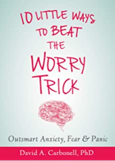 The Worry Cure Pdf