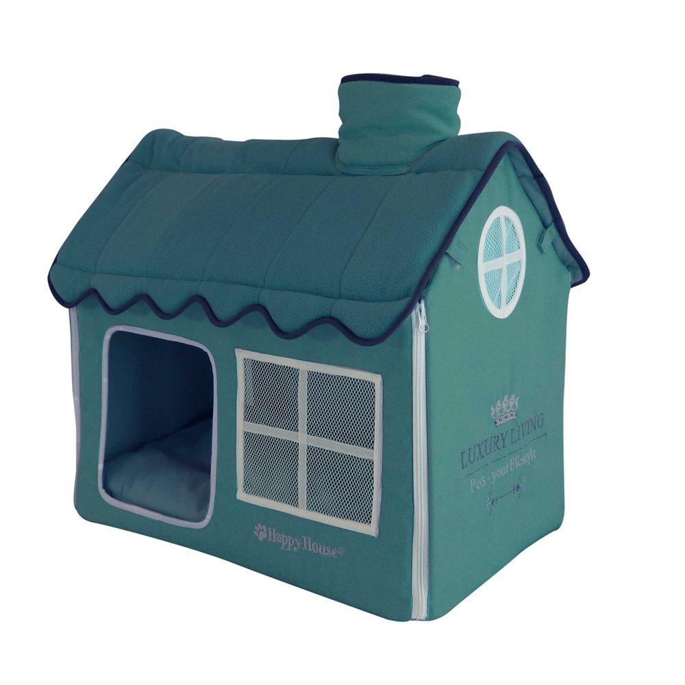 Happy-House Luxury Living Villa, Petite, Gris/Taupe Happy House 4019