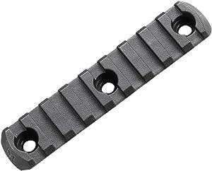 Magpul M-LOK Polymer Picatinny Accessory Rail, 9 Slots
