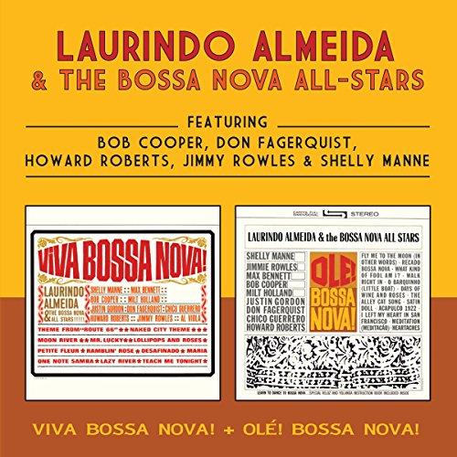 (Viva Bossa Nova / Ol Bossa)