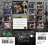 2012 WWE Superstars Mini Calendar