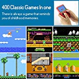 JAMSWALL Handheld Game Console, Retro Mini Game
