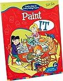 Paint It, Golden Books Staff, 1560106484