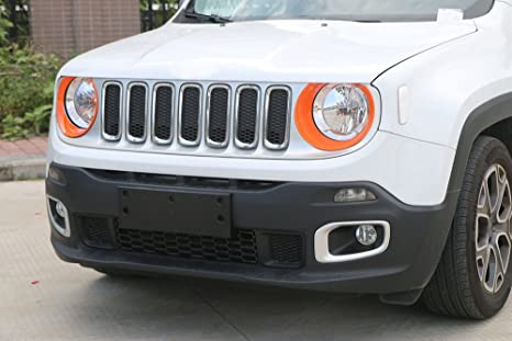 Jeep Renegade Orange >> Amazon Com Yixunten For 2015 2016 2017 2018 Jeep Renegade
