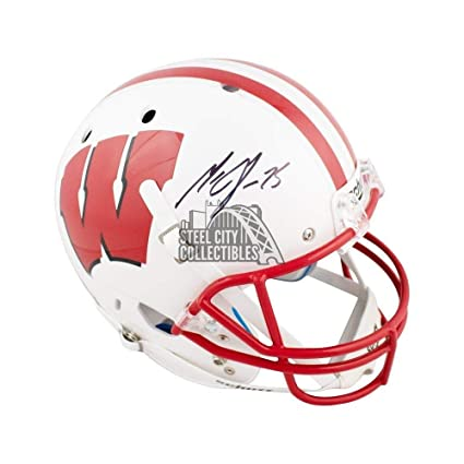 45f724674 Image Unavailable. Image not available for. Color  Melvin Gordon  Autographed Signed ...