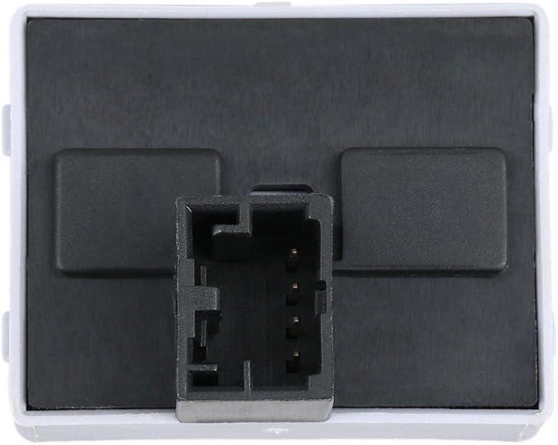 7E0959855A Interrupteur Double Boutons de l/ève-vitre T5 T6 2003-2017 Twowinds