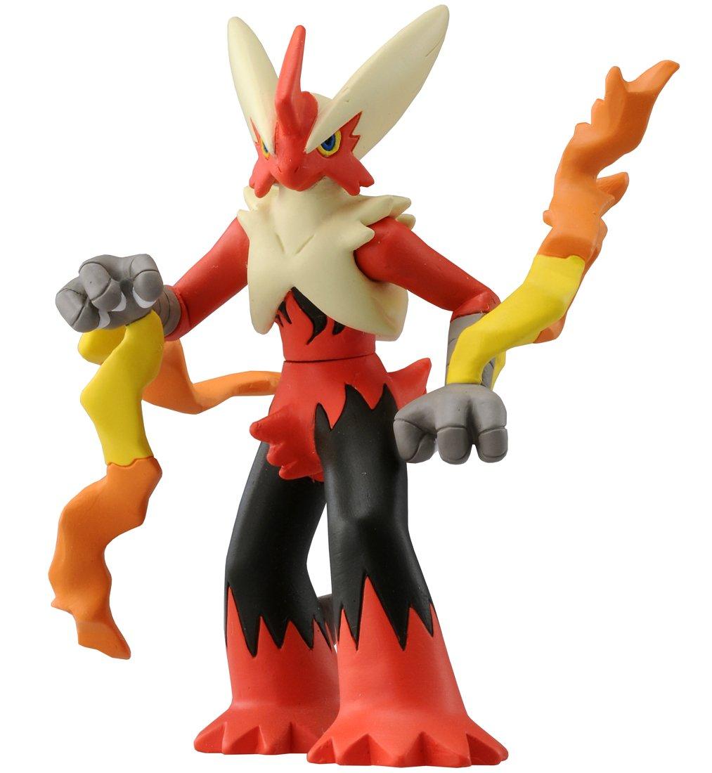 Mega blaziken - Pokemon mega evolution blaziken ...