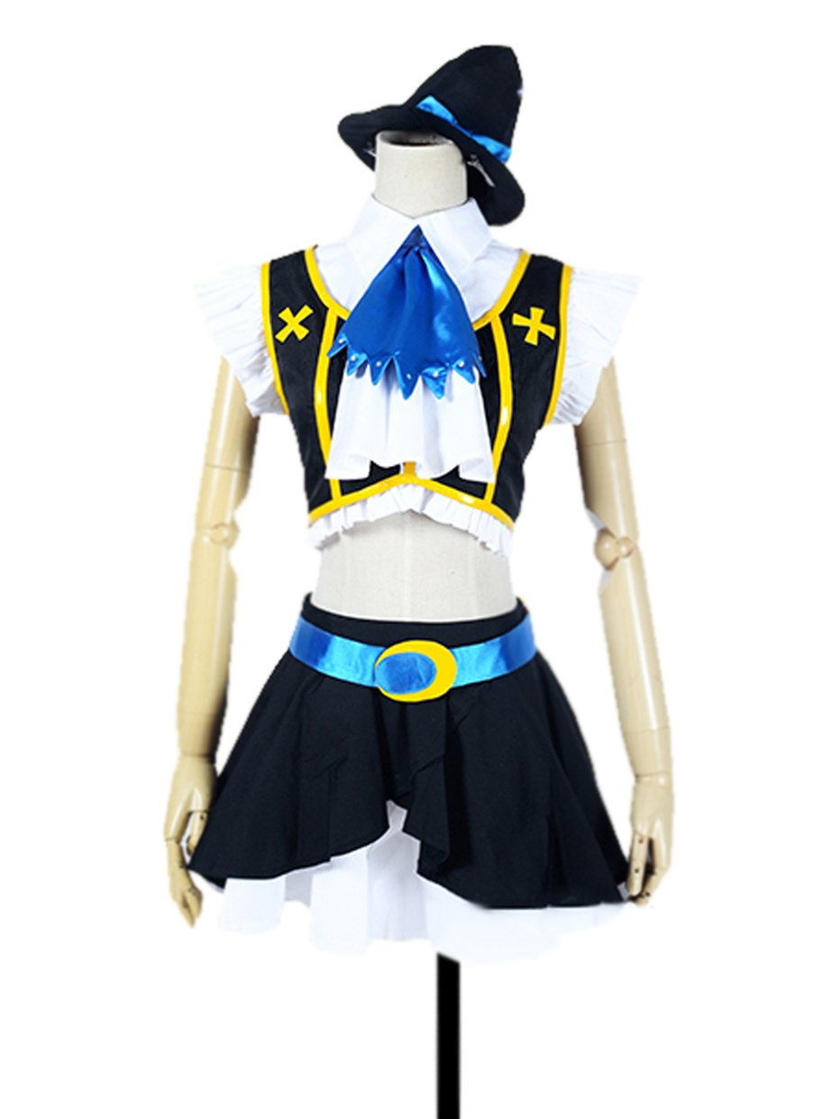 Dreamcosplay Animation Love live Sonoda Umi Outfits Cosplay