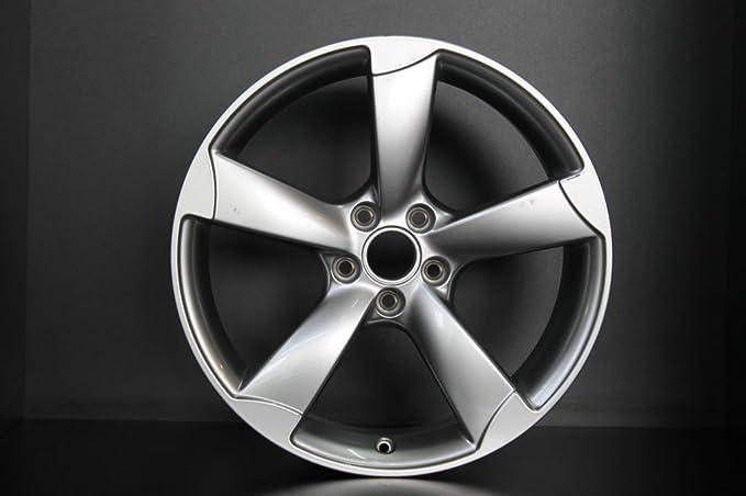 Original Audi A3 S3 8P RS3 único Llanta 8p0601025da Rotor 19 pulgadas 302 de E1060: Amazon.es: Coche y moto