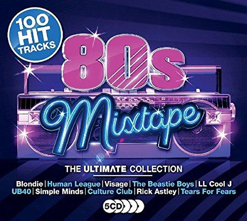 80s mix cd - 3