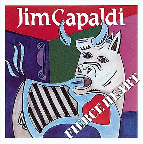 Jim Capaldi - Atlantic 7-89799 - Zortam Music