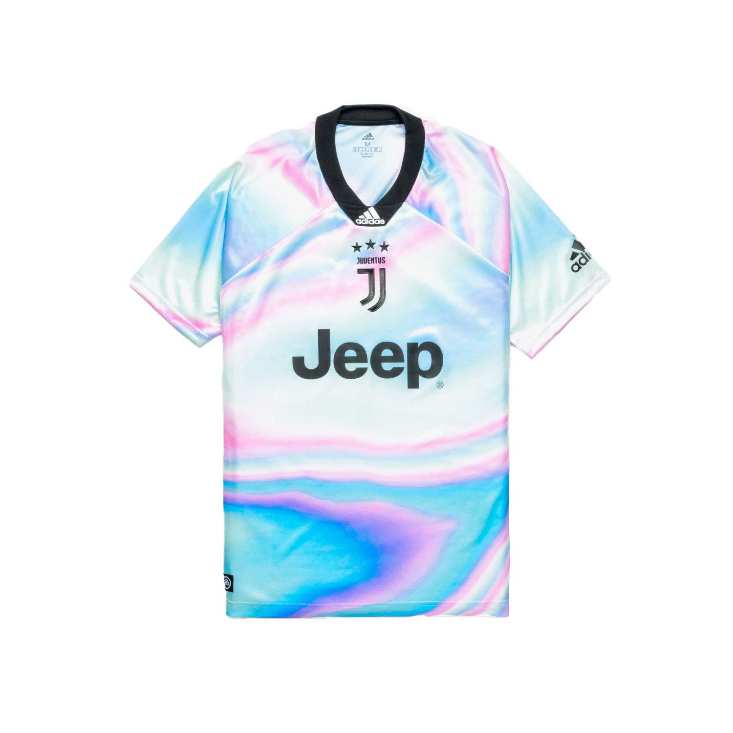341cb9275 adidas Special Collections Mens Juventus EA Jersey at Amazon Men s Clothing  store
