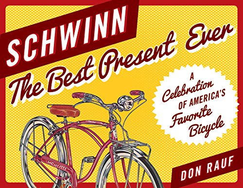 Schwinn: The Best Present Ever