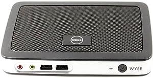 Dell Wyse Tx0 3010 Marvell Armada PJ4 v7 1GHz 1GB DDR3 SDRAM 0GB SSD Gigabit Ethernet RJ-45 Citrix HDx Zero Client V7W37-SP-VVV