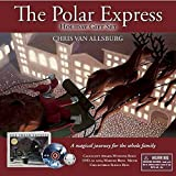 The Polar Express Holiday Gift Set