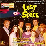 Lost in Space Vol. 2 by Various Artists (1997-05-16)