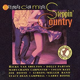 Various - Steppin' Out / The Sound Of Philadelphia Vol.1