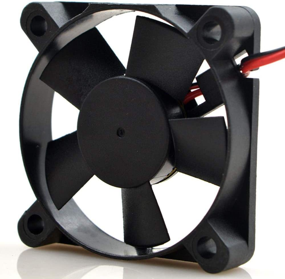 for SUNON KDE1205PFB1 12V 0.9W 5010 5CM Ultra-Quiet Cooling Fan