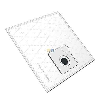 Bolsas para aspiradoras de filtro Euro Plus X 98 micro-polar ...