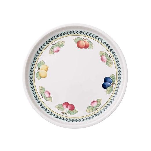 Villeroy & Boch French Garden Fuente de Servir, Porcelana Premium ...