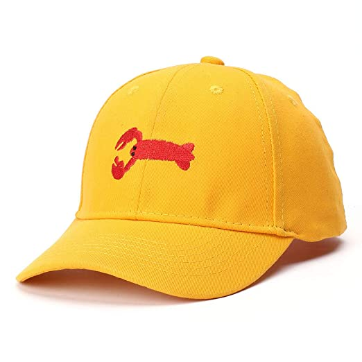zhuzhuwen Gorra de béisbol para niños Grandes con Sombrero de niño ...