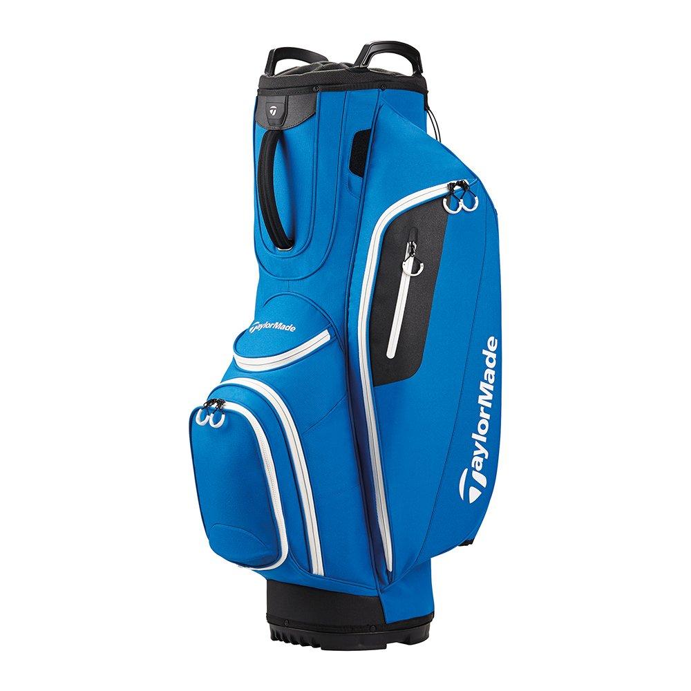 TaylorMade Cart Lite Golf Bag Royal